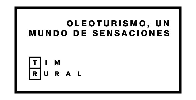 Oleoturismo
