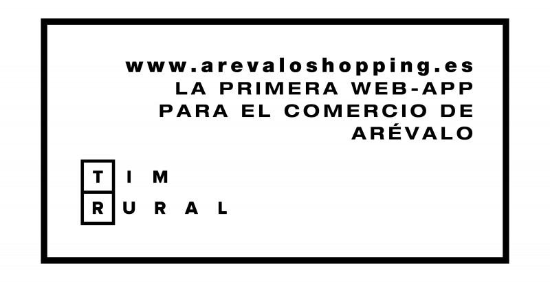 Arevaloshopping