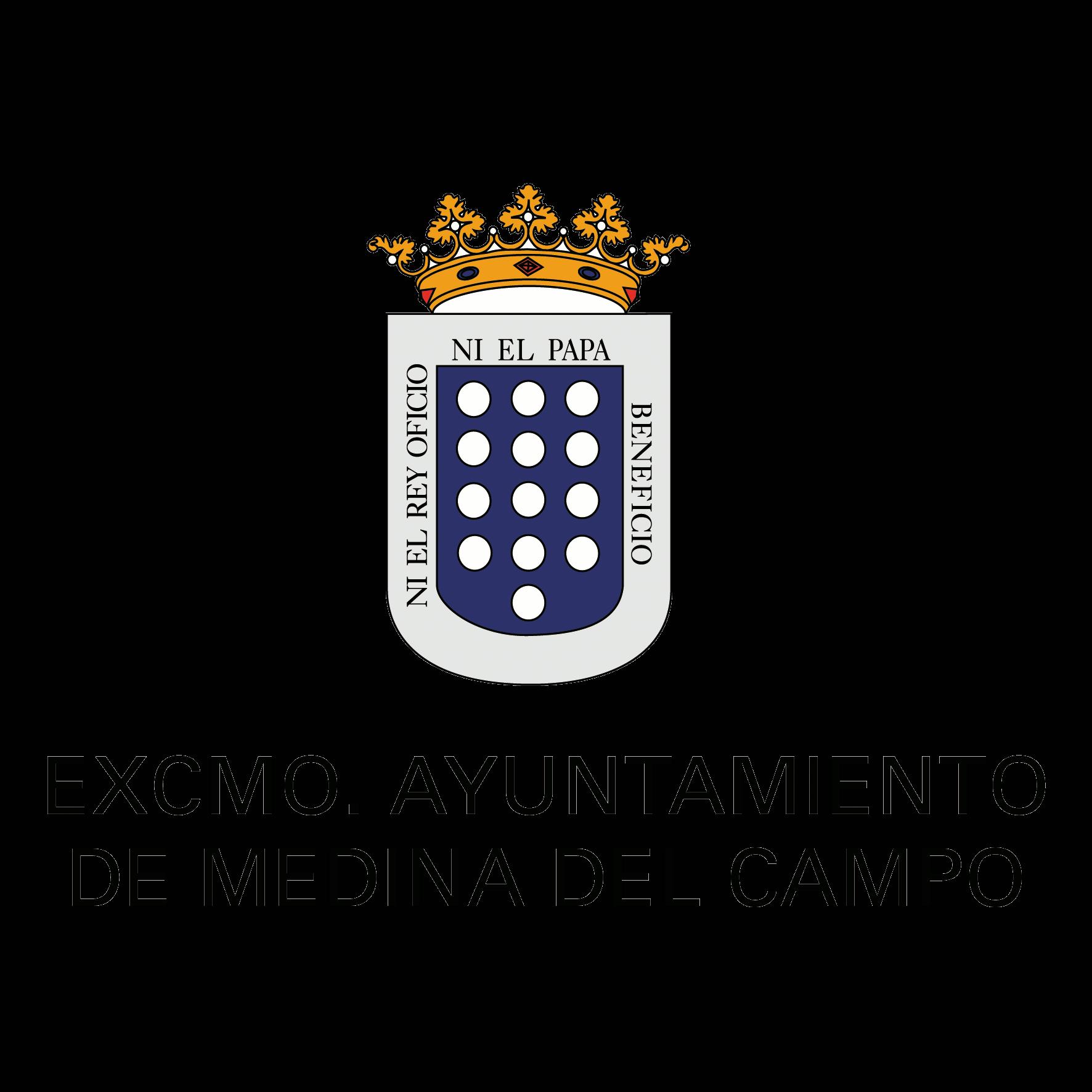 Logo-Ayto-Medina-del-Campo